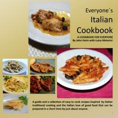 Everyones's Italian Cook Book