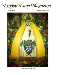 Linden Lane Magazine Vol 31 No. 3. Autumn  Otoño 2012