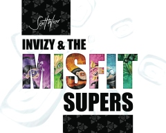 Invizy & The Misfit Supers
