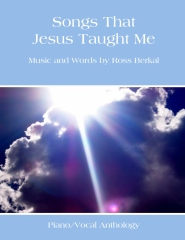 Songs That Jesus Taught Me