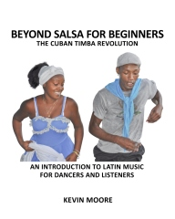 Beyond Salsa for Beginners