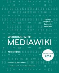 Working with MediaWiki