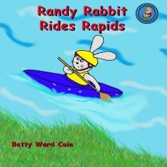Randy Rabbit Rides Rapids
