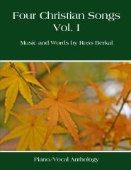 Four Christian Songs - Vol. I