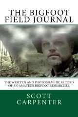 The Bigfoot Field Journal