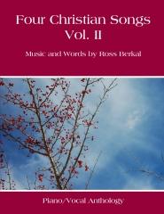 Four Christian Songs - Vol. II
