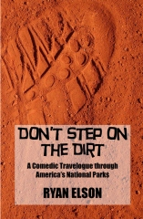 Don't Step on the Dirt