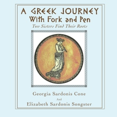 A Greek Journey with Fork and Pen