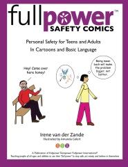 Fullpower Safety Comics