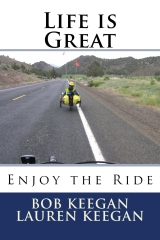 Life is Great, Enjoy the Ride
