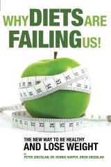 Why Diets Are Failing Us!