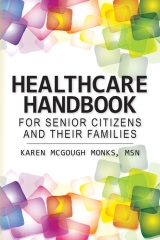Healthcare Handbook For Senior Citizens and Their Families