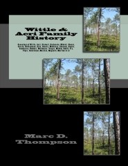 Genealogy of Wittle, Acri, Stewart, Barbuscio, Minick, Shover, Curcio, et al