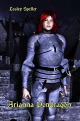 Arianna Pendragon