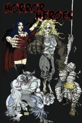 Horror Heroes
