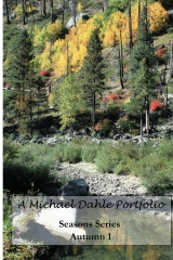 A Michael Dahle Portfolio Seasons Series Autumn 1