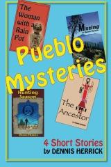 Pueblo Mysteries