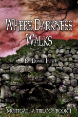 Where Darkness Walks