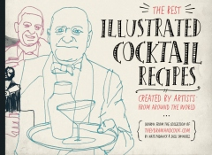 The Best Illustrated Cocktail Recipes