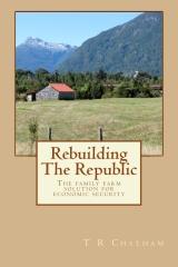 Rebuilding The Republic