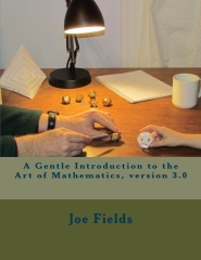 A Gentle Introduction to the Art of Mathematics, version 3.0
