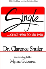 Single and Free To Be Me