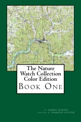 The Nature Watch Collection - Book One