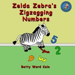 Zelda Zebra's Zigzagging Numbers