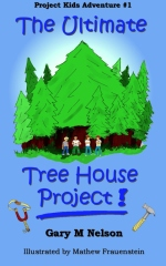 The Ultimate Tree House Project