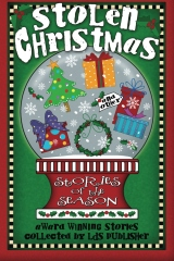 Stolen Christmas & Other Stories of the Season