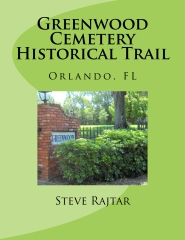 Greenwood Cemetery Historical Trail
