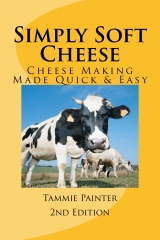 Simply Soft Cheese
