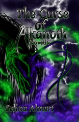 The Curse of Alkanoth Novella