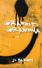Graffiti Grandma