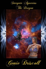 Stargate Aquarius: The Dragon