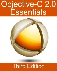 Objective-C 2.0 Essentials - Third Edition