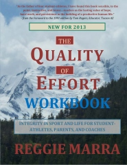 The Quality of Effort Workbook