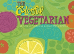 The Colorful Vegetarian