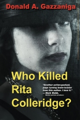 Who Killed Rita Colleridge