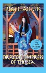 Dragon Empress of the Sea