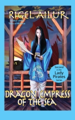 Dragon Empress of the Sea
