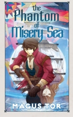 The Phantom of Misery Sea