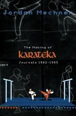 The Making of Karateka