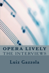 Opera Lively - The Interviews