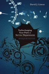 Turbocharging Your Parts and Service Department