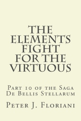 The Elements Fight for the Virtuous