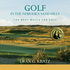 Golf in the Nebraska Sand Hills