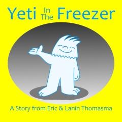 Yeti In The Freezer