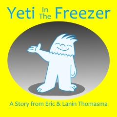 Yeti In The Freezer