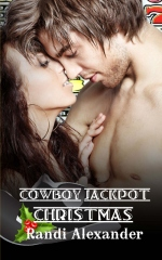 Cowboy Jackpot: Christmas